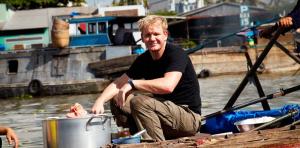 The Vietnamese Food That Capture Gordon Ramsay Heart