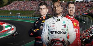 Hungarian Grand Prix 2019 - The Last Race Before Summer Break