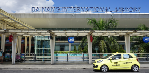 Transportation from Da Nang Airport to Hoi An