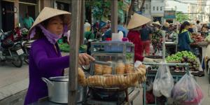 Netflix Street Food in Ho Chi Minh City