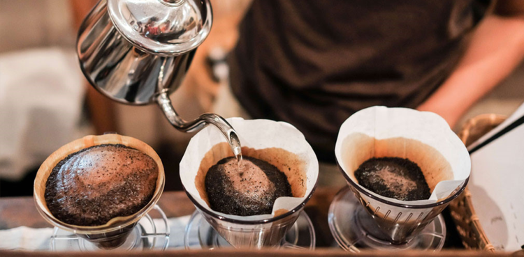 A Guide to Milk Coffee in Ho Chi Minh City