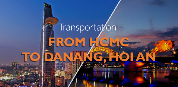How-To-Get-From-Ho-Chi-Minh-To-Da Nang-Hoi An