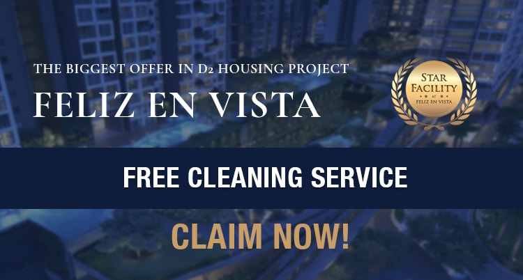 Feliz en Vista Campaign