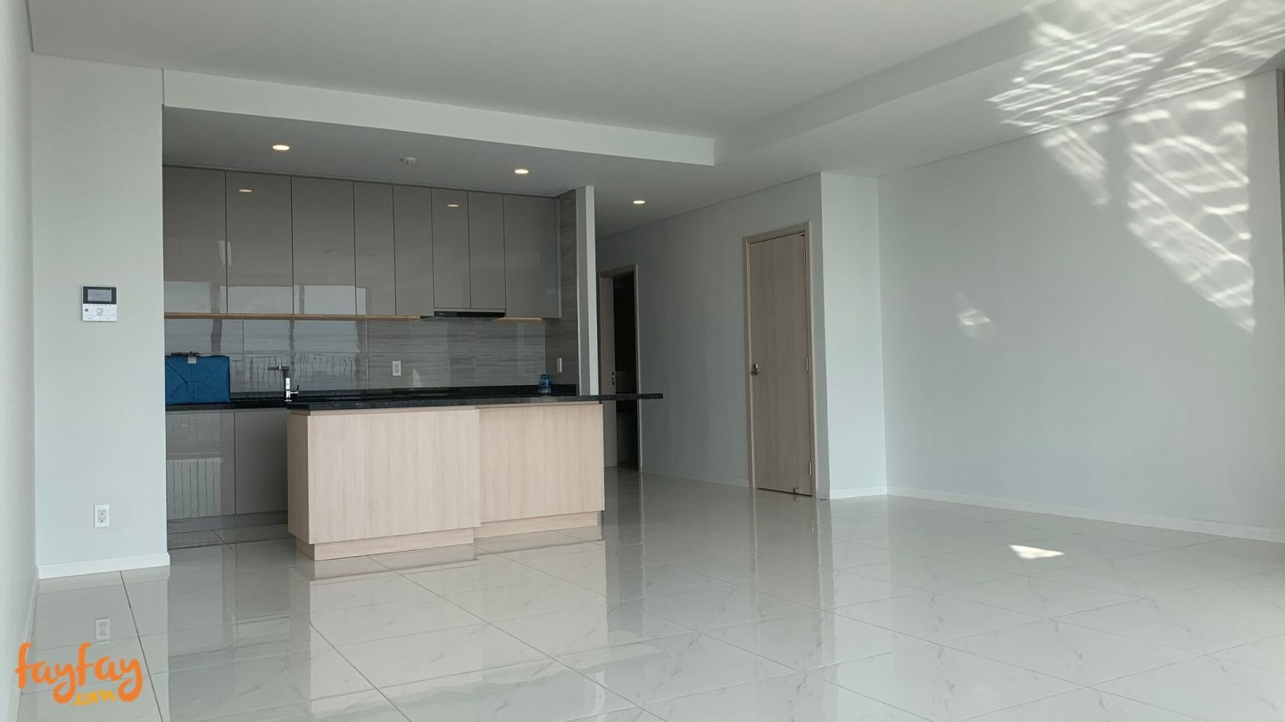 [RENT] WATERINA SUITES -  FURNISHED DUPLEX 2 BR II - banner