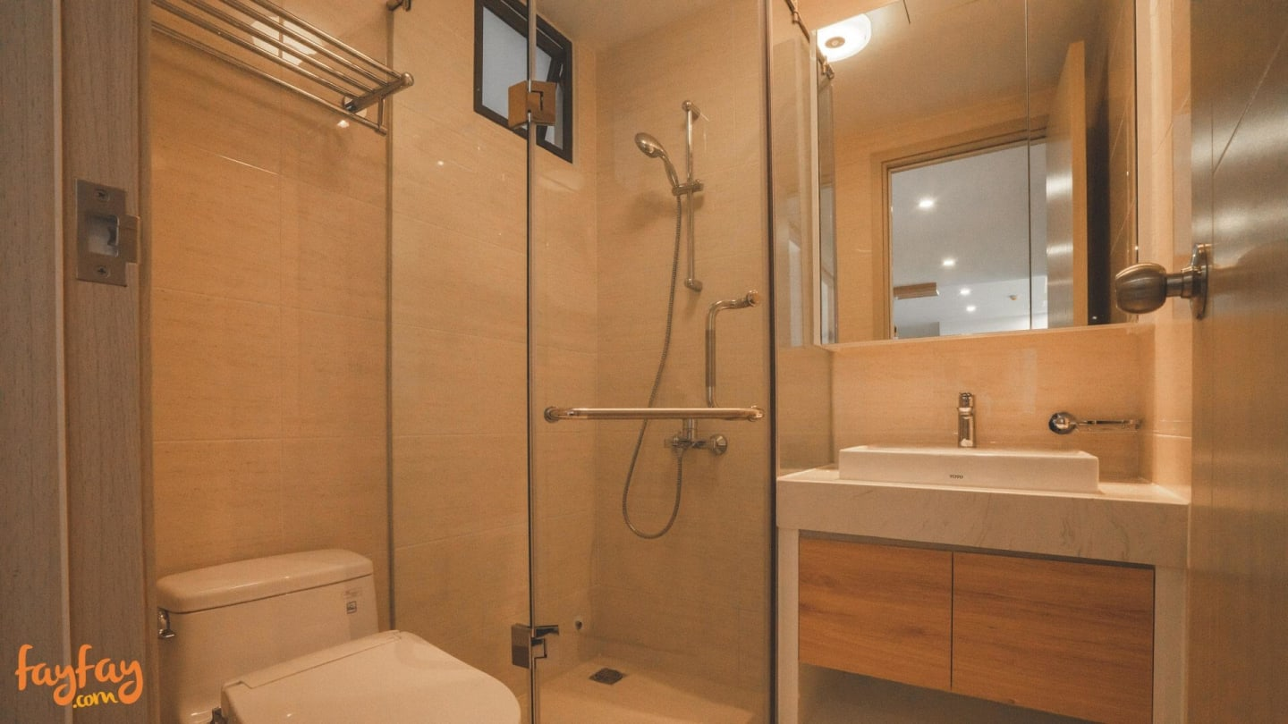 [RENT] NEW CITY VENICE TOWER - FULLY FURNISHED 3 BR UNIT - banner