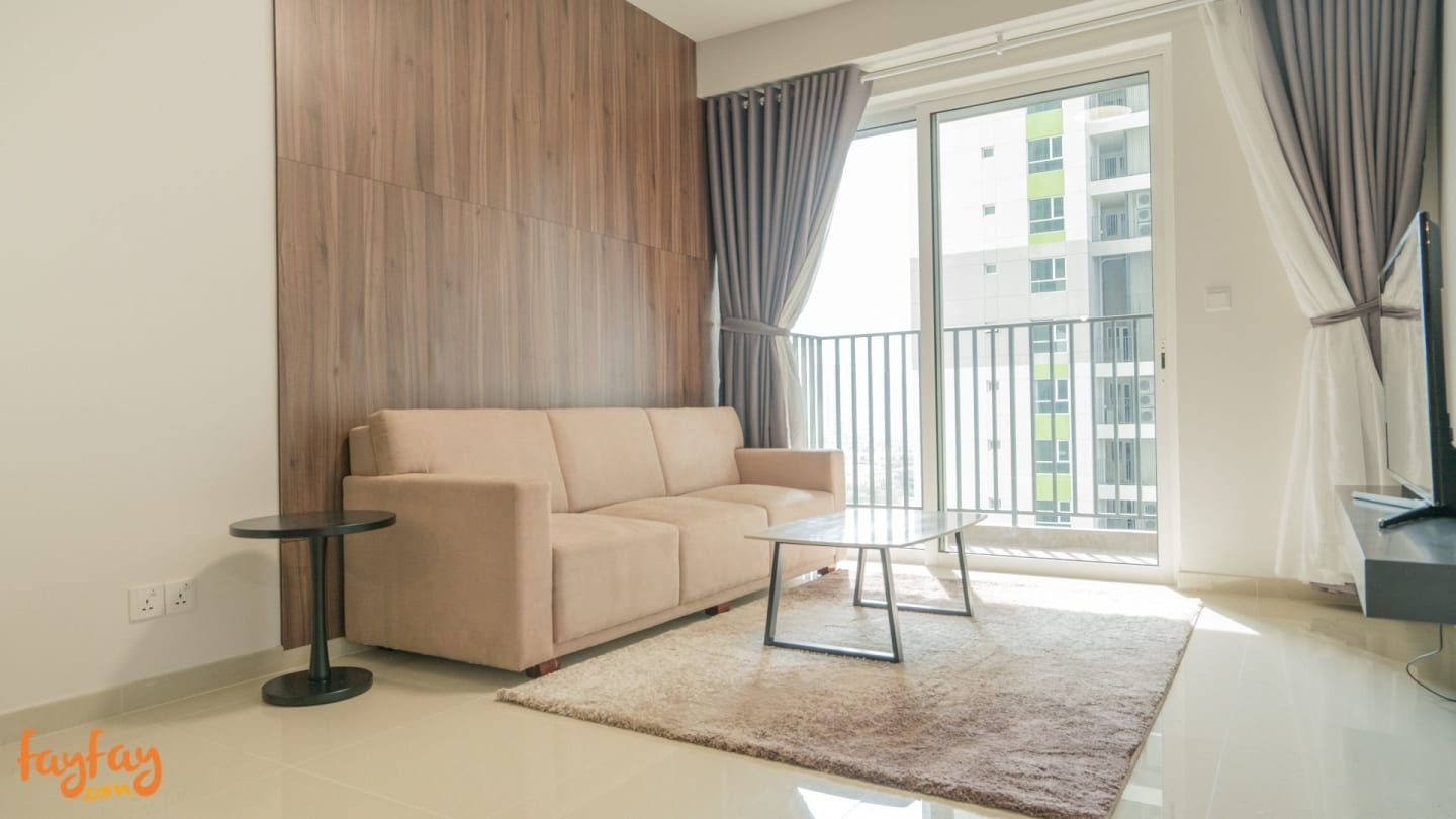 [RENT] VISTA VERDE LOTUS TOWER - FULLY FURNISHED 2BR UNIT III - banner