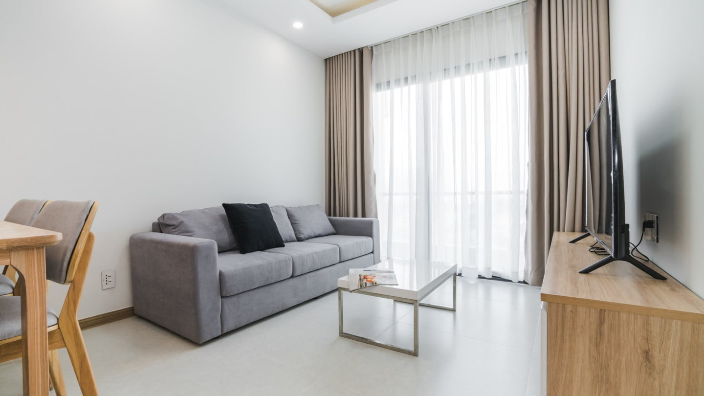 [RENT] NEW CITY VENICE TOWER - FULLY FURNISHED 2BR UNIT I - banner
