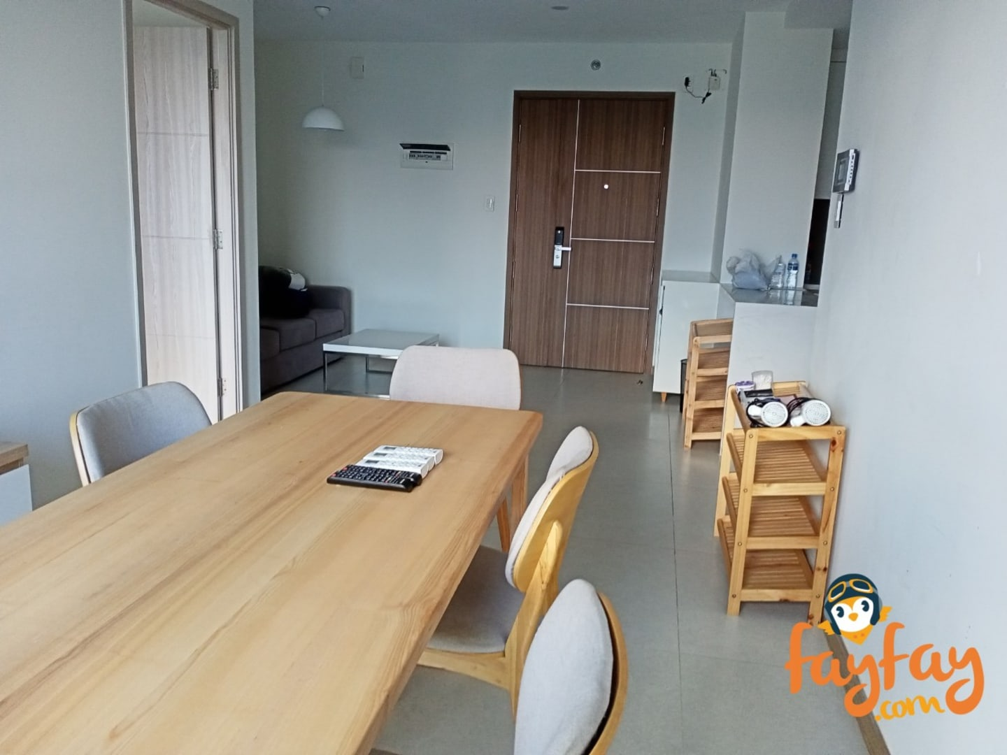 [RENT] NEW CITY VENICE TOWER - FULLY FURNISHED 3BR UNIT V - banner
