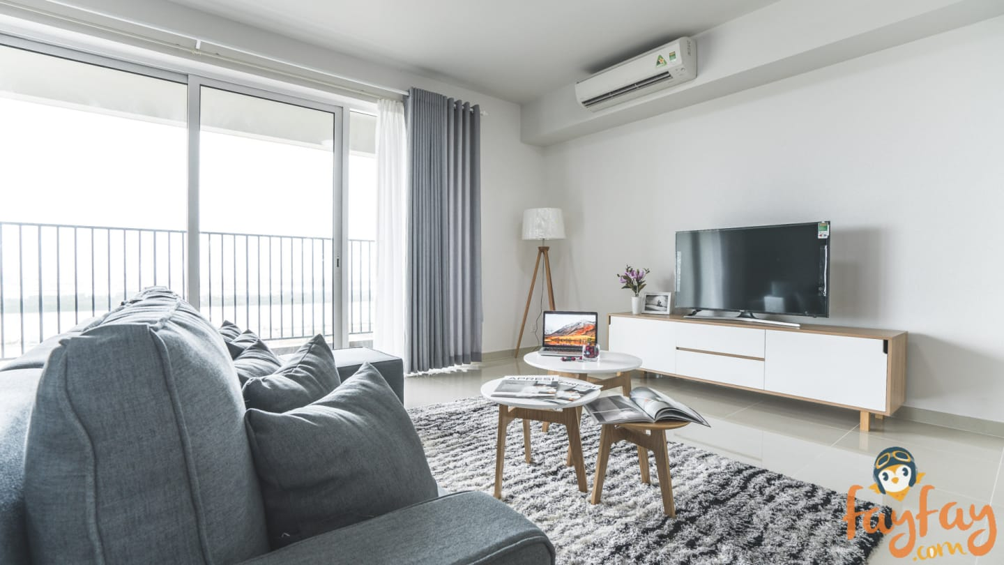 [RENT] VISTA VERDE LOTUS TOWER - FULLY FURNISHED 4BR Unit III - banner