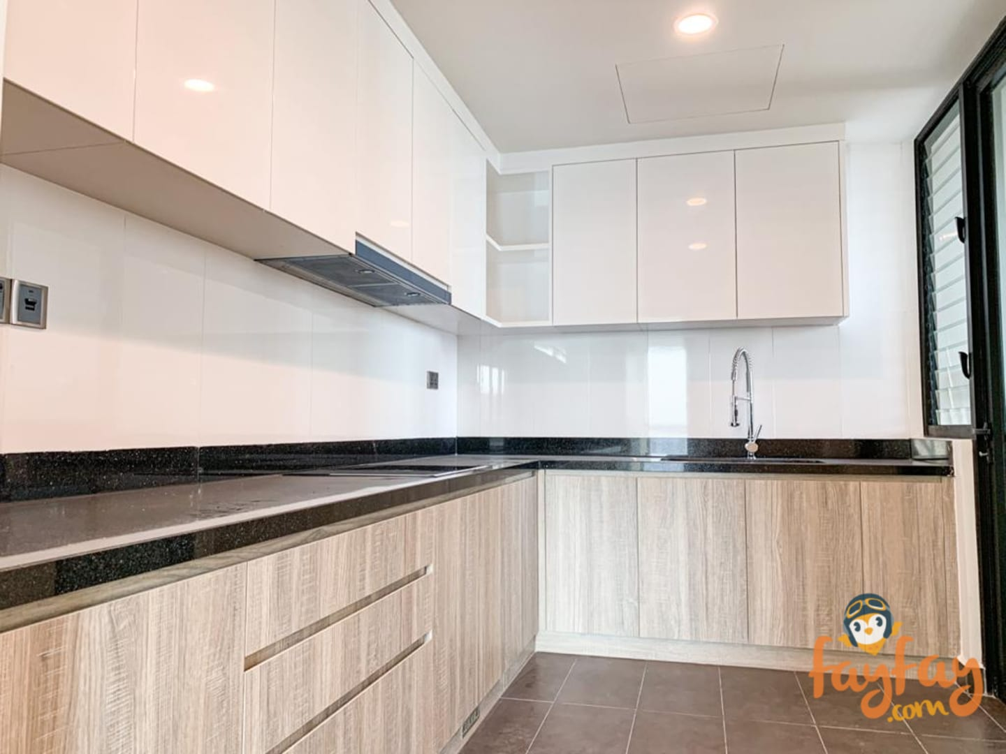 [RENT] FELIZ EN VISTA - SIMPLEX UNFURNISHED 2BR - banner