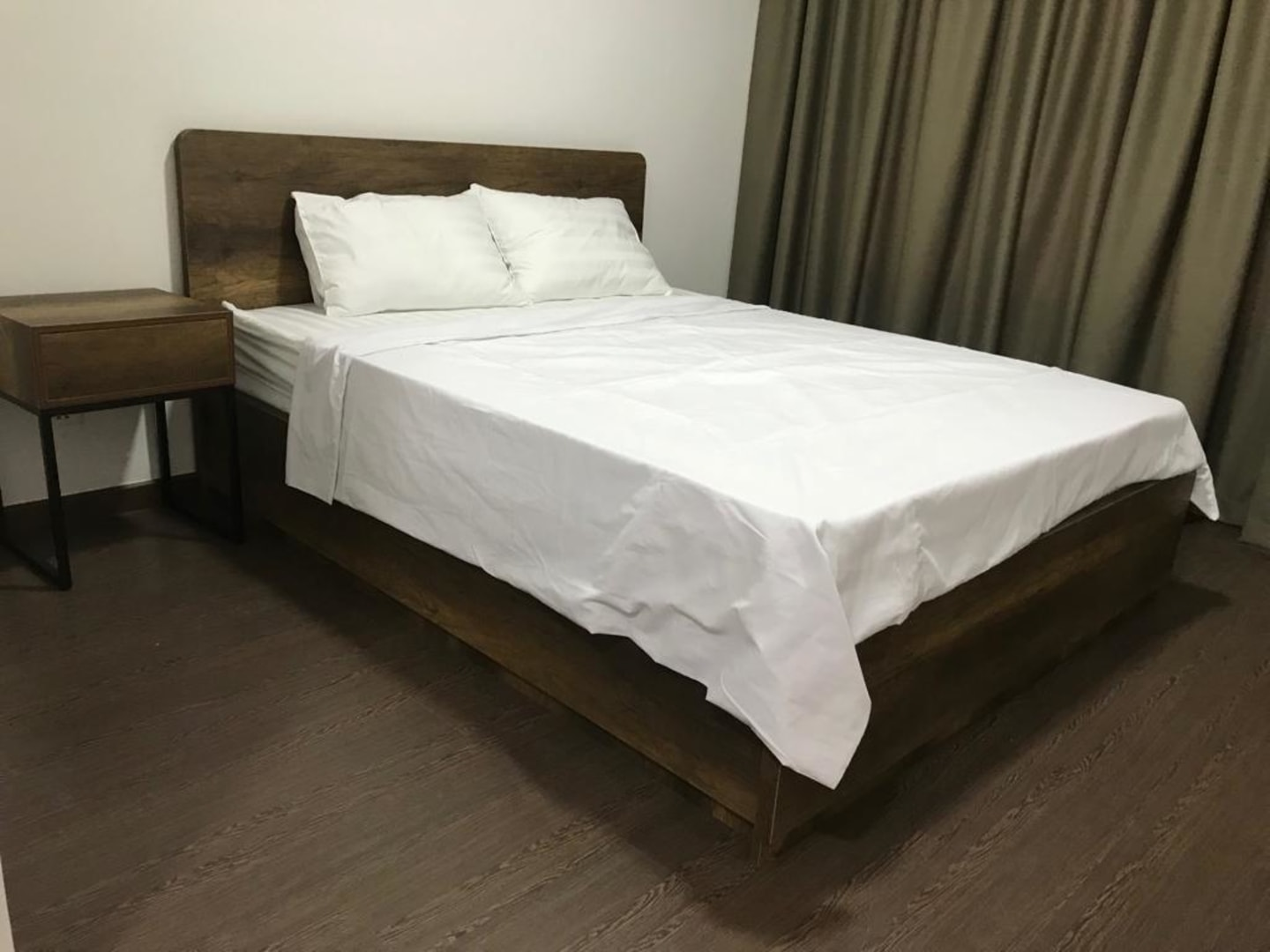 [SELL] VISTA VERDE LOTUS TOWER -  FULLY FURNISHED 2BR UNIT II - banner