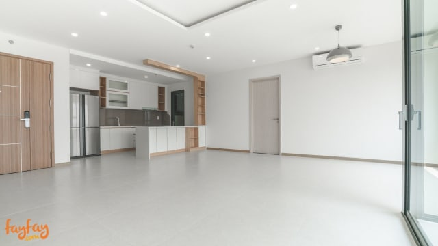 [RENT] NEW CITY BALI TOWER - UNFURNISHED 3BR