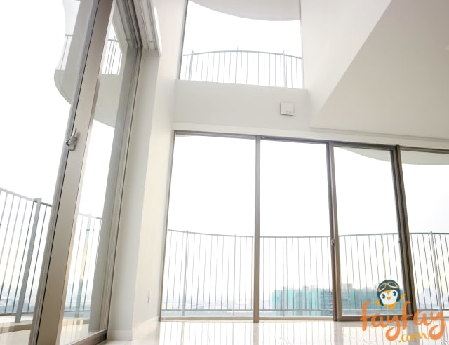 [RENT] WATERINA SUITES - FULLY-FURNISHED DUPLEX 3 BR II