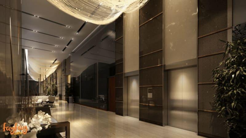 Altaz Grand Lobby