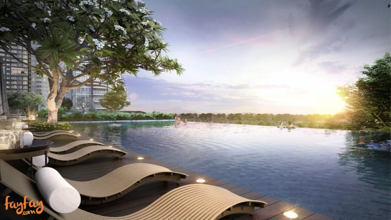 Saltwater Swimming Pool Exclusive For Altaz