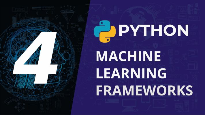 4 Frameworks de Machine Learning en Python