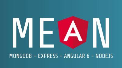 Curso del Stack MEAN (Angular, Express, Node, Mongodb)