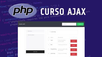 Curso de Ajax con PHP