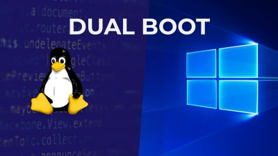Linux & Windows Dual Boot