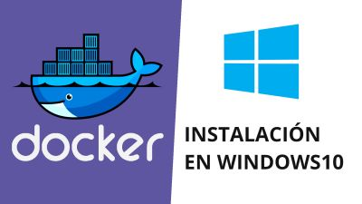 Docker Instalación en Windows 10