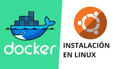 Docker, Instalación en linux (ubuntu)
