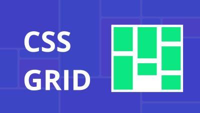 CSS Grid Introducción Práctica