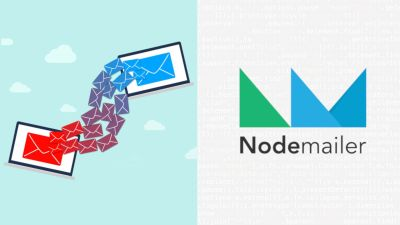 Nodemailer, Emails con Nodejs