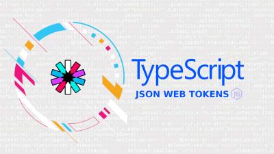 Typescript REST API con JSON Web Tokens | Typescript JWT API
