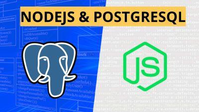 Nodejs & PostgreSQL Introducción | Conexión y consultas básicas