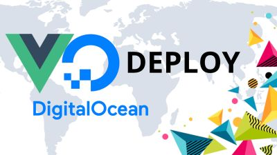 Vue & DigitalOcean, Despliegue de Aplicacion