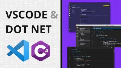 C# & Visual Studio Code
