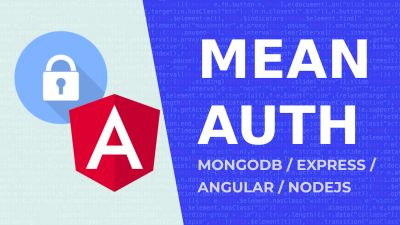 Angular simple Auth | Autenticación simple de Angular y JWT
