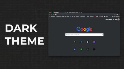 Dark Theme para Desarrolladores en Google chrome | Github & Stackoverflow Dark Theme