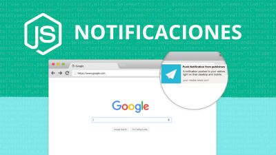 Web Push | Notificaciones en Nodejs