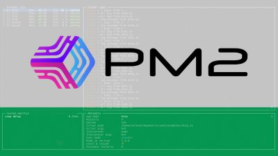 PM2 | Process Manager for Nodejs. Nodejs en Producción