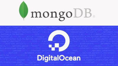 MongoDB, Instalación en DigitalOcean y acceso remoto (VPS)