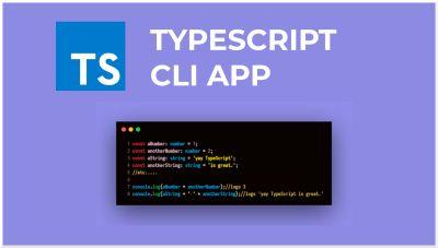 Typescript CLI CRUD | Typescript, Lowdb & Inquirer