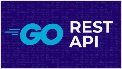Golang REST API CRUD | Golang Ejemplo Simple