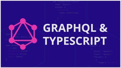 TypeGraphQL | GraphQL & Typescript