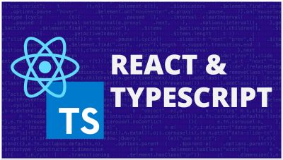 React Hooks & Typescript | Ejemplo simple