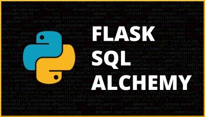 Python Flask & MySQL REST API | con SQLAlchemy