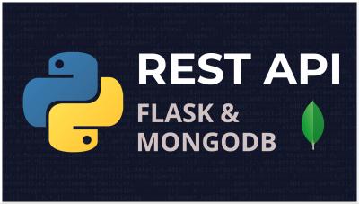 Python Flask & Mongodb REST API | PyMongo & Flask