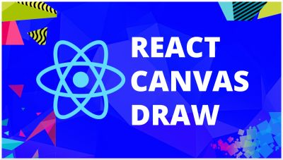 React Canvas Draw Tutorial