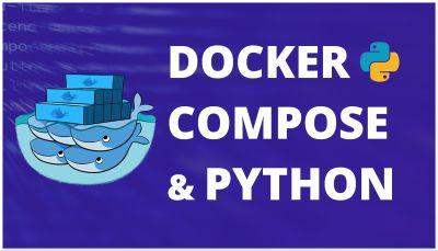 Flask & Docker Compose Ejemplo