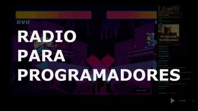 X-Team Radio (Radio para programadores)