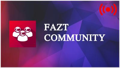 Fazt Community | Bienvenidos a los proyectos Comunitarios