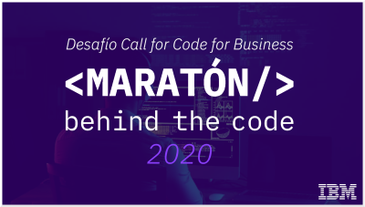IBM Maraton - Behind the code