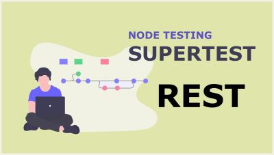 Supertest & Express REST API | supertest-express-rest-api-mocha