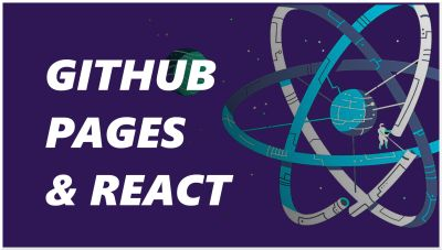 React & Github Pages Deploy