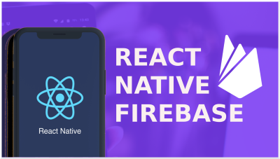 React Native & Firebase CRUD